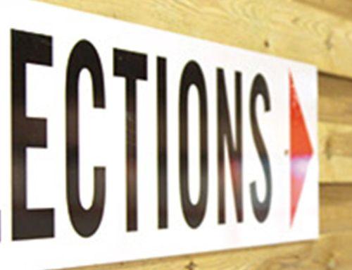 Elections : résultats des votes à Charnay