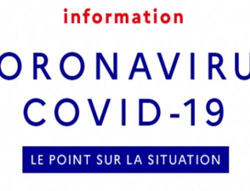 Covid19 : calendrier du déconfinement