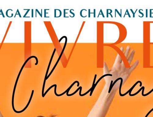 Votre nouveau magazine est en ligne
